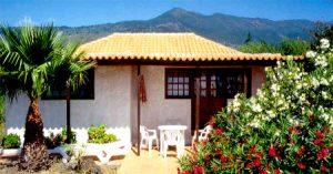 Besuchen Sie La Palma - Casa Rosada