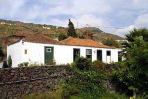 Besuchen Sie La Palma - Casa Rosa Maria