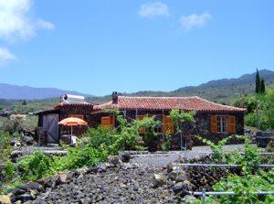Visit La Palma - Casa Rústica