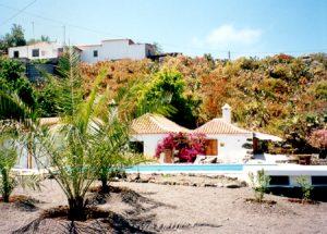 Visit La Palma - Casa Ruth