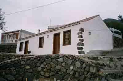 Besuchen Sie La Palma - Casa Sabrina