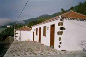Besuchen Sie La Palma - Casa Sabrina II