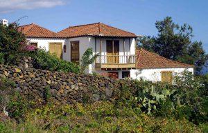 Besuchen Sie La Palma - Casa Salazar
