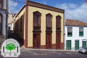 Besuchen Sie La Palma - Casa San Sebastián