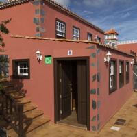 Visit La Palma - Casa Santa Lucía
