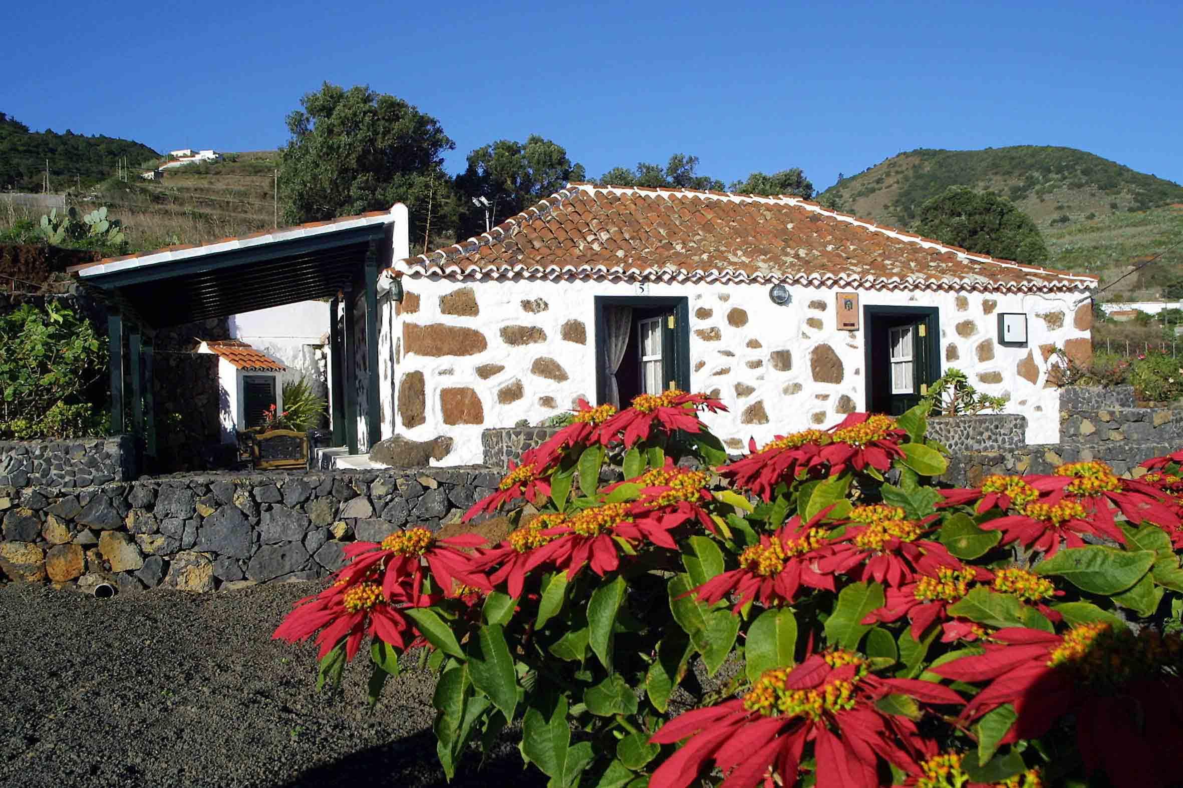 Visit La Palma - Casa Sara
