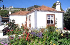 Besuchen Sie La Palma - Casa La Rosa I-Site