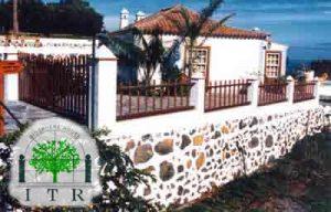 Besuchen Sie La Palma - Casa La Rosa II-Site