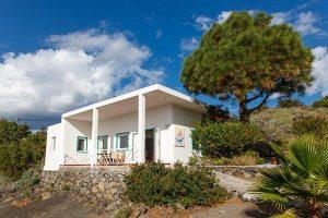 Besuchen Sie La Palma - Casa Sol y Mar