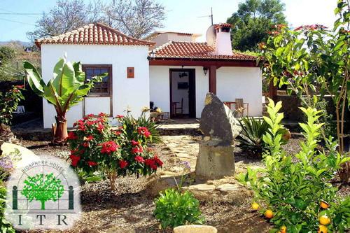 Visit La Palma - Casa El Tendal