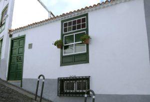 Besuchen Sie La Palma - Casa El Tomadero