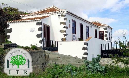 Visit La Palma - Casa Tomasín