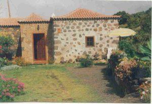 Visit La Palma - Casa El Tributo