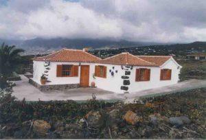 Besuchen Sie La Palma - Casa La Verada