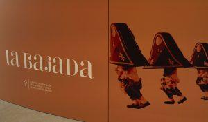 Besuchen Sie La Palma - Interpretationszentrum von La Bajada