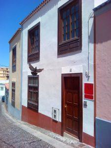 Besuchen Sie La Palma - Wohnungen Monte