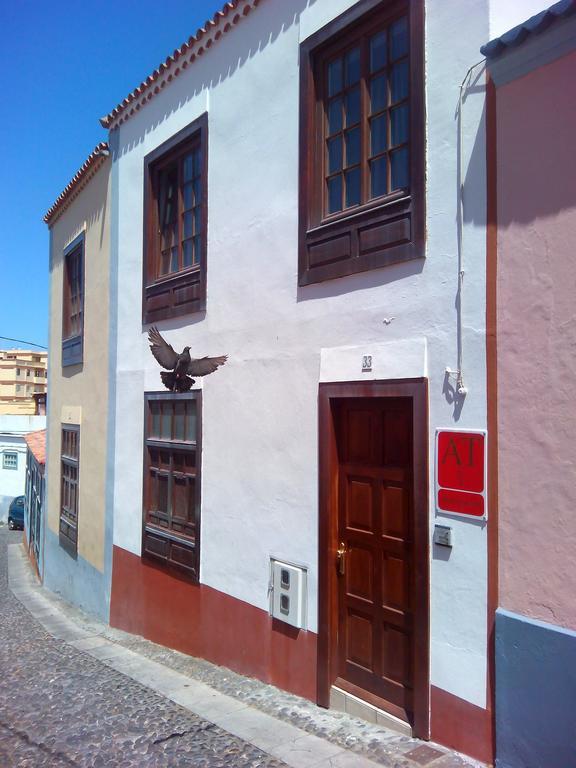 Visit La Palma - Apartamentos Montecristo