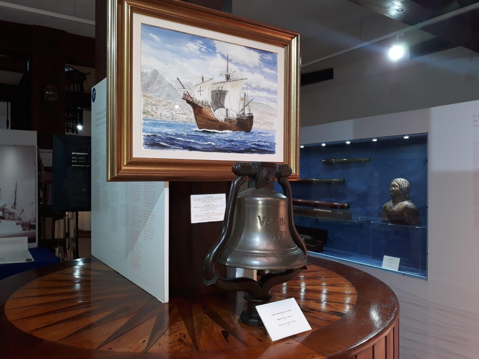 Visit La Palma - Naval Museum