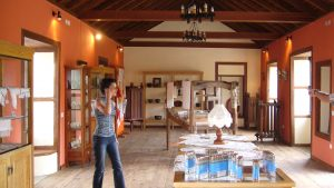 Visit La Palma - Ethnographic Museum and Craft Center Lujan House