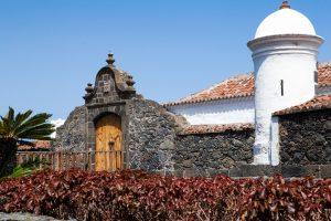 Visit La Palma - Castillo de Santa Catalina