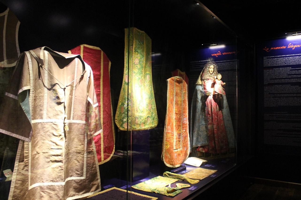 Visit La Palma - Museo de Arte Sacro