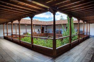 Besuchen Sie La Palma - San Francisco Insular Museum