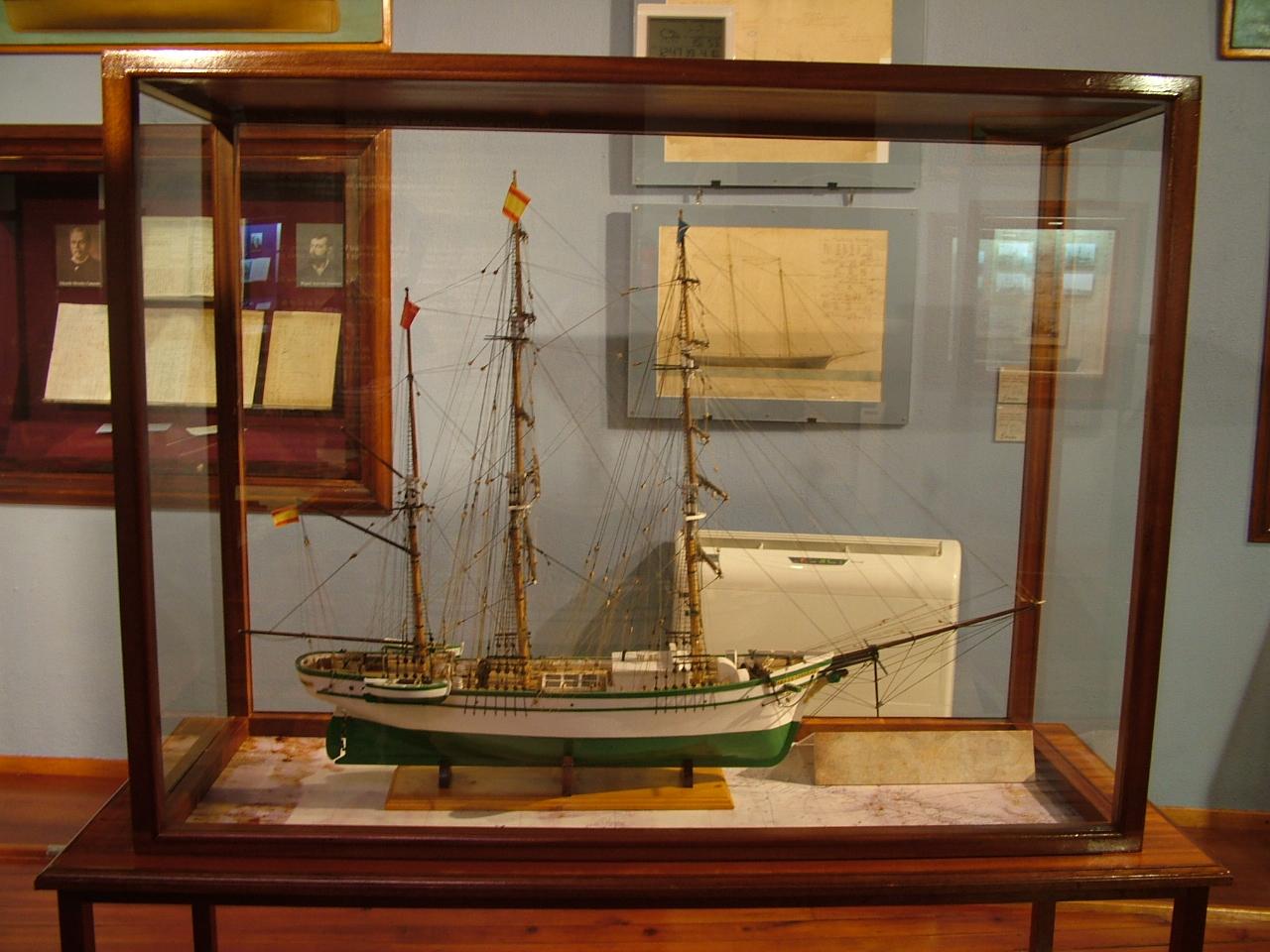 Visit La Palma - Museo Naval