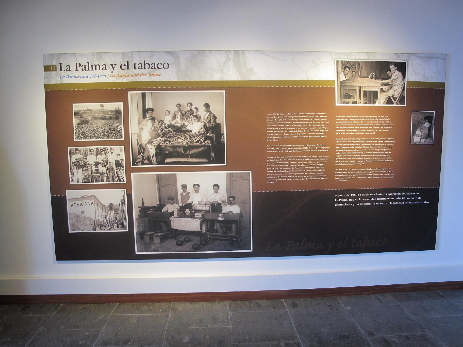 Visit La Palma - Museo del Puro Palmero y la Fiesta de Las Cruces