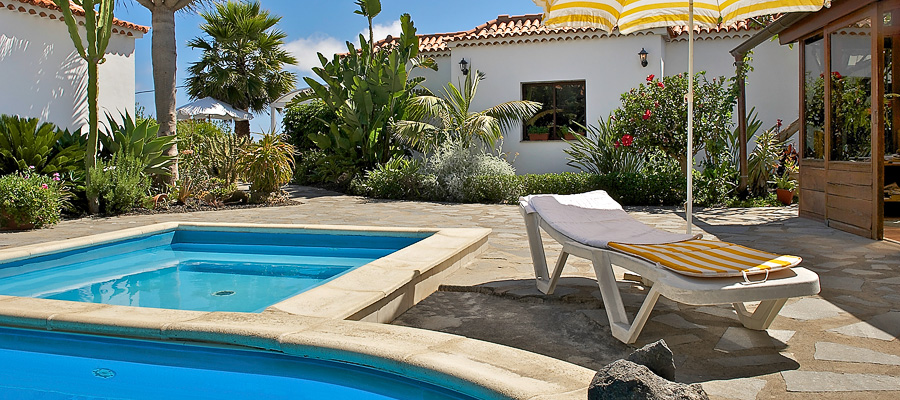 Besuchen Sie La Palma - Wohnungen Wohn Flügel