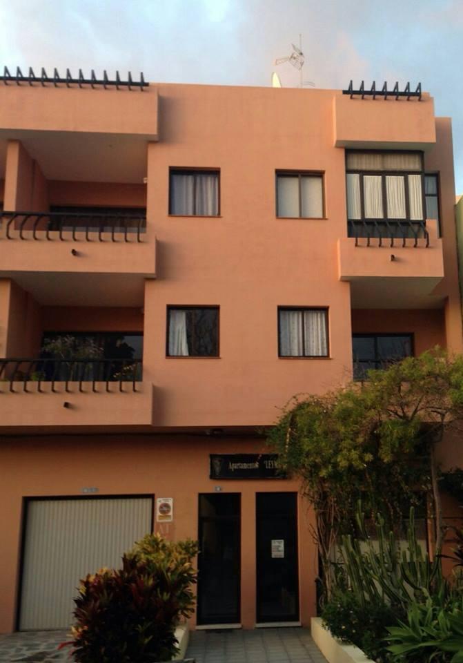 Visit La Palma - Apartamentos Leyma