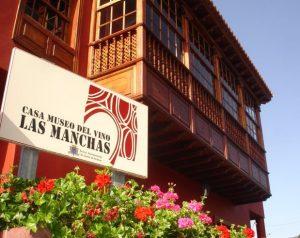 Visit La Palma - Casa Museo del Vino LAS MANCHAS