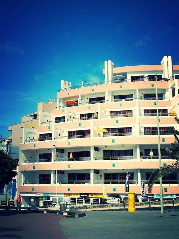 Visit La Palma - Apartamentos Playa Delphin