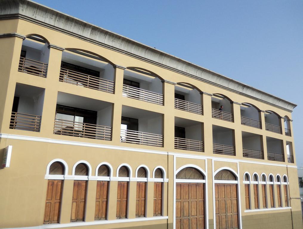 Besuchen Sie La Palma - Wohnung Isa I / II