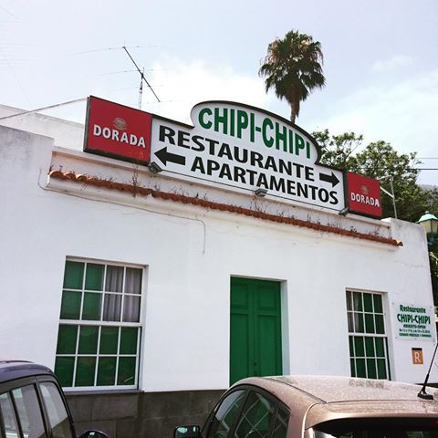 Visit La Palma - Apartamentos Chipi Chipi