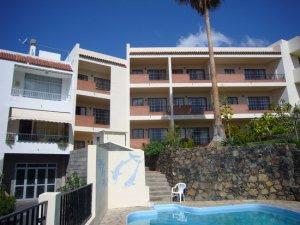Visit La Palma - Atlantis Apartments