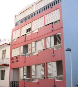 Visit La Palma - Apartments Padrón Brito