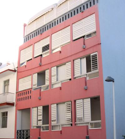 Visit La Palma - Apartamentos Padrón Brito