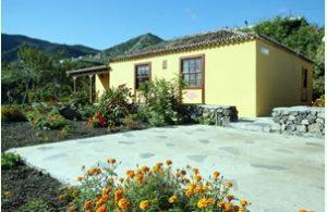 Visit La Palma - Casa I. Campana