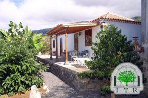 Visit La Palma - Casa La Capellana