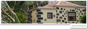 Visit La Palma - Casa Fernando