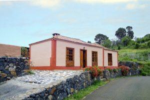Visit La Palma - Casa El Colmenero