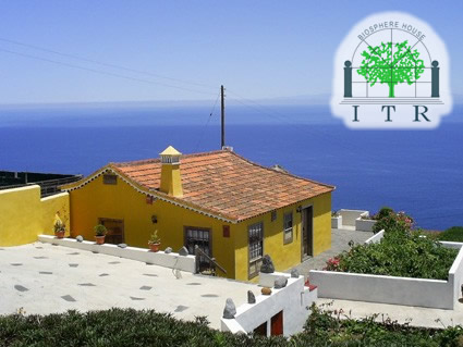 Visit La Palma - Casa Dos Aguas