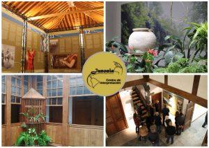 Besuchen Sie La Palma - Interpretationszentrum Iunonia