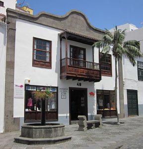 Visit La Palma - Apartments La Fuente