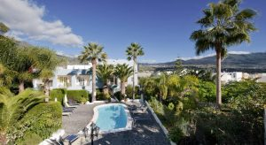 Visit La Palma - Adjovimar Apartments