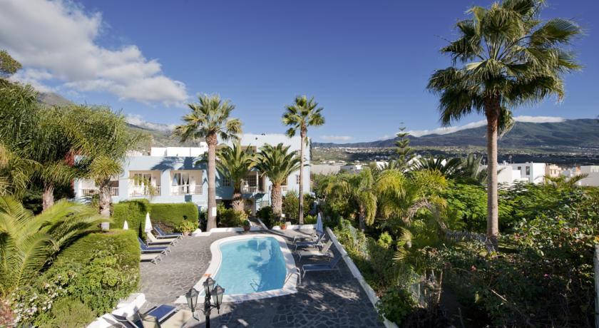 Visit La Palma - Apartamentos Adjovimar
