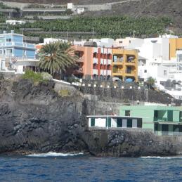 Visit La Palma - Apartamentos Horizonte