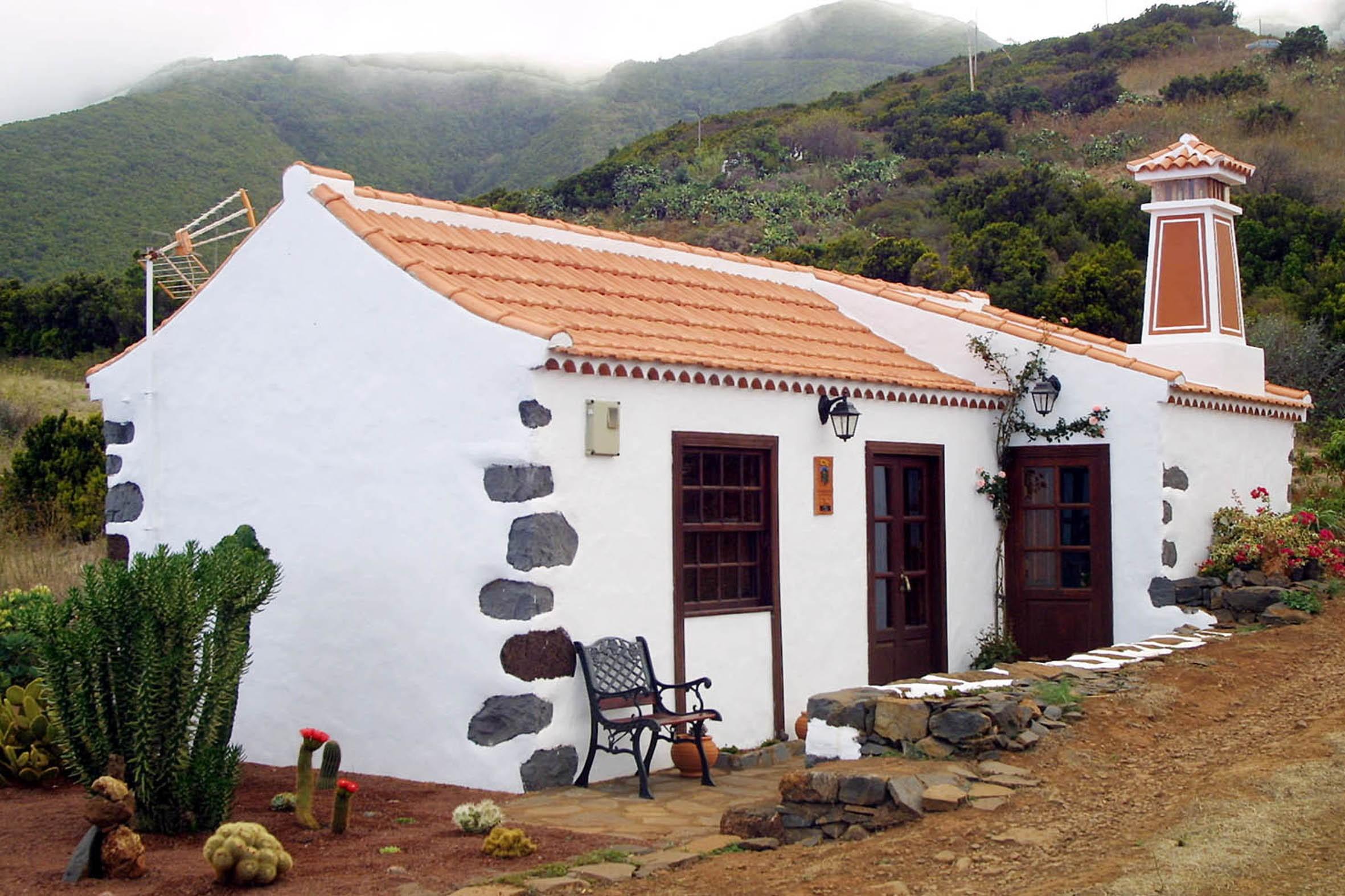 Visit La Palma - Casa El Jaral