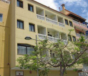 Besuchen Sie La Palma - Apartment El Kíkere