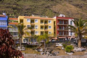 Visit La Palma - Apartamentos Luz y Mar